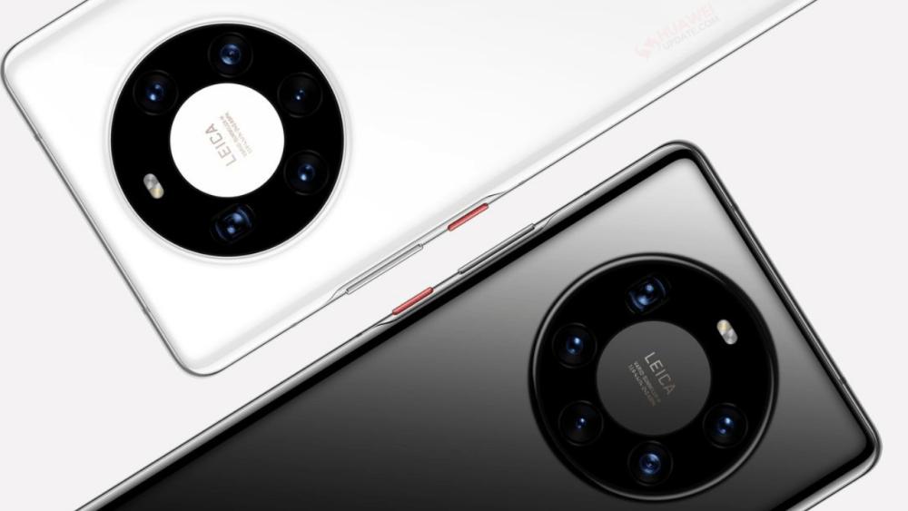 Huawei Mate 40 - HU
