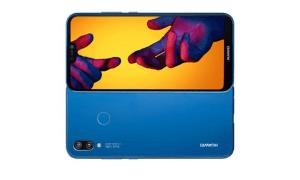 Huawei P20 LiteHuawei P20 Lite