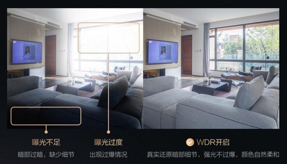 Huawei Puffin Smart Camera 1