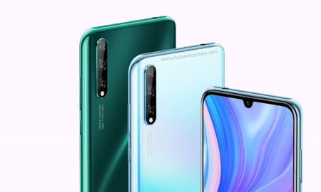 Enjoy 10S Huawei