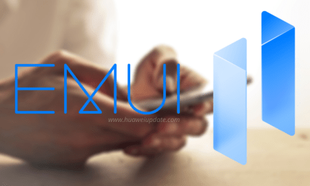 Huawei EMUI 11 Latin America