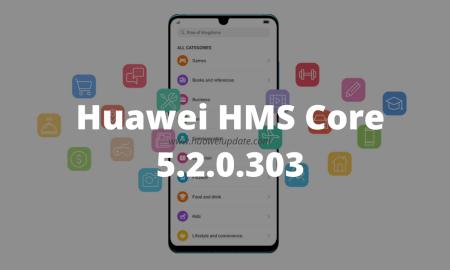 Huawei HMS Core 5.2