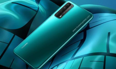 Huawei P smart 2021 (2)