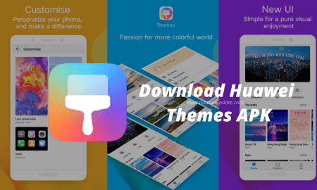 Download Huawei Themes