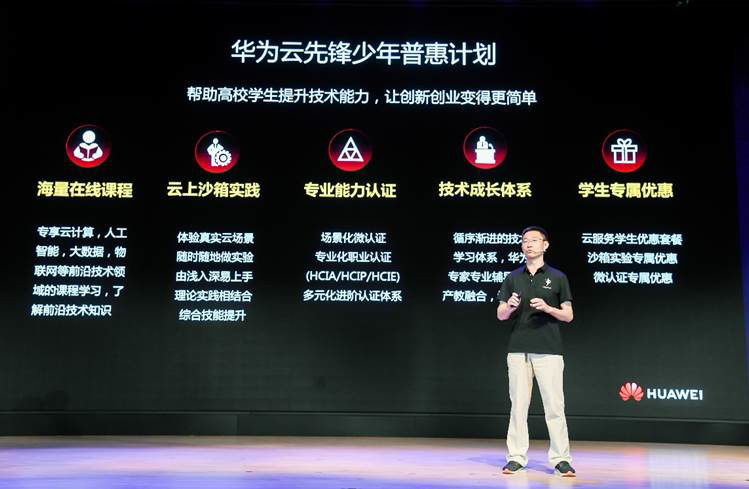 Huawei Cloud Pioneer Youth Inclusive-1