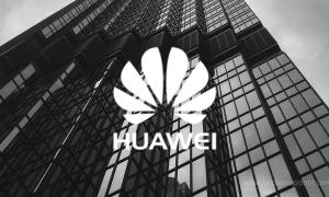 Huawei Logo -HU