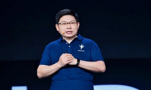 Richard Yu, Executive Director of Huawei