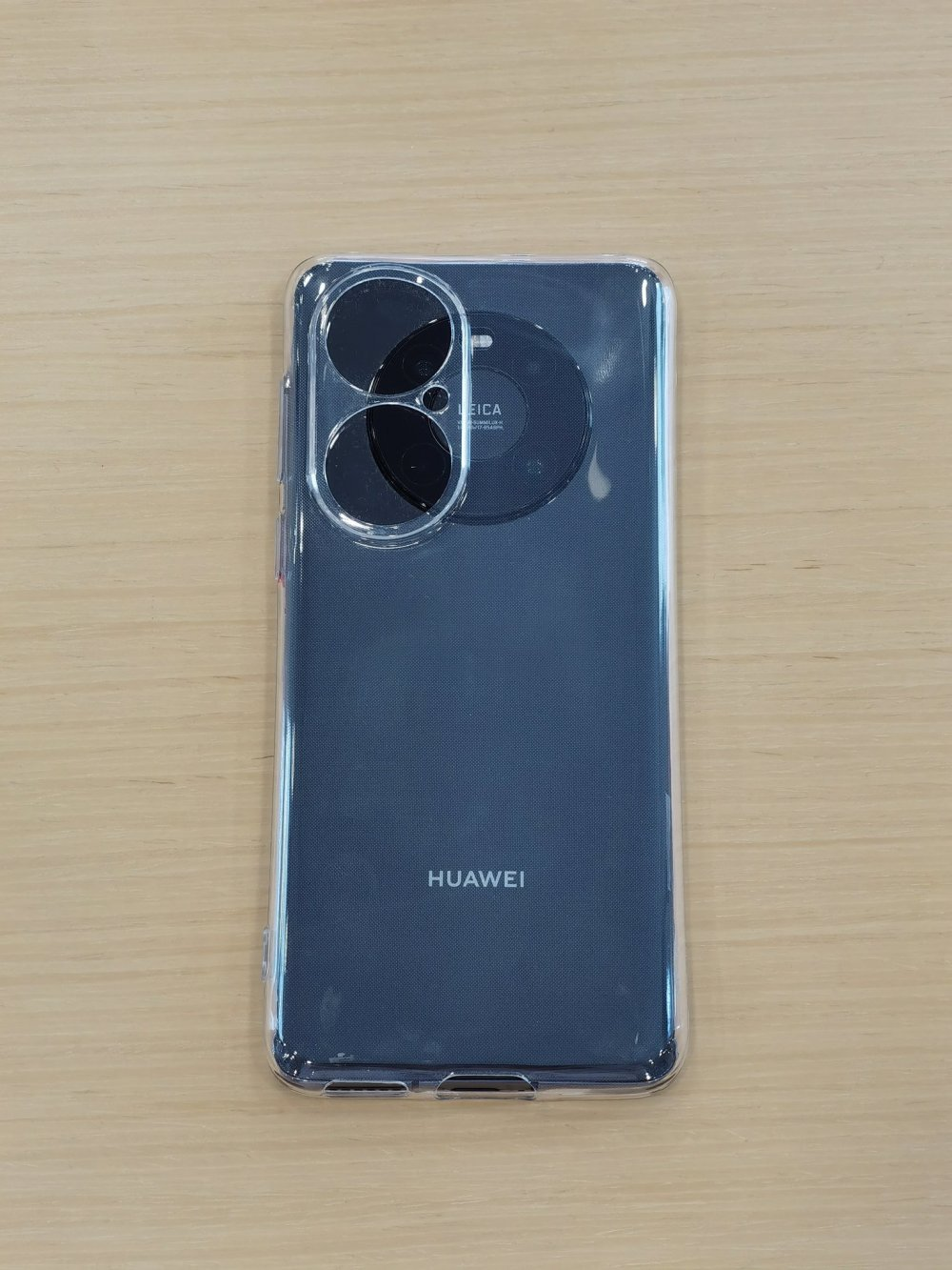 Comparison of Huawei P50 and Huawei P50 Pro case with Huawei P40, Huawei Mate 40 and Huawei P40 Pro