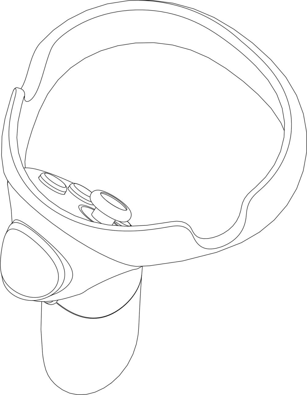 Gamepad patent-2