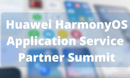 HarmonyOS Summit