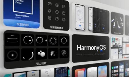 HarmonyOS promotional video -HU
