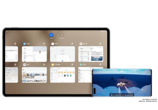 Huawei HarmonyOS 2 feature-3