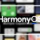 Huawei HarmonyOS -HU