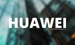 Huawei Logo- HU