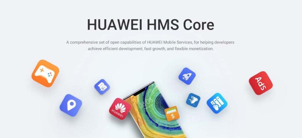 Huawei-Mobile-Services-HMS-Core-HU