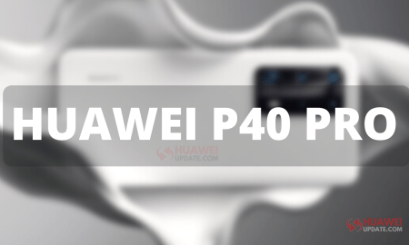 Huawei P40 Pro - HU EMUI 11