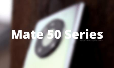 Mate 50 Series-HU
