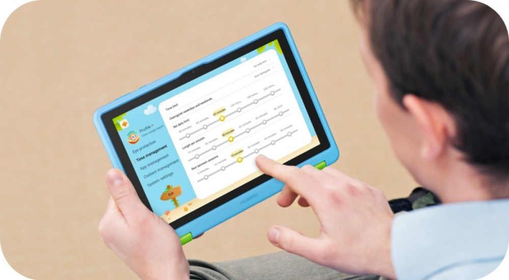 MatePad T 10 Kids Edition-1