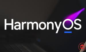 HarmonyOS Huawei News -HU
