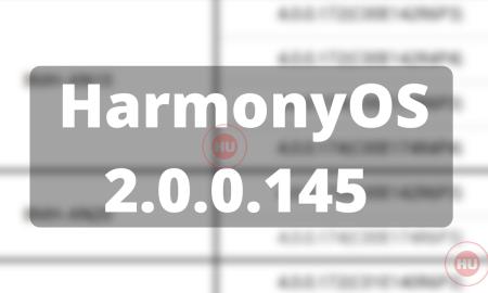 HarmonyOS eligible Honor public beta devices