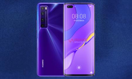 Huawei Nova 7 Pro 5G EMUI 11.0.0.155