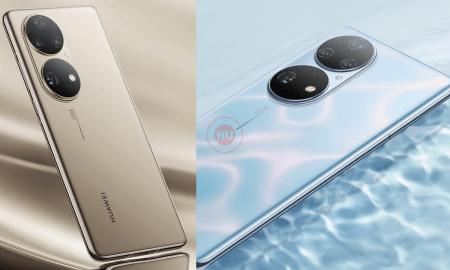 Huawei P50 Pro pre-sale starts