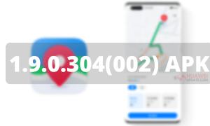 Huawei Petal Maps 1.9.0.304(002) APK