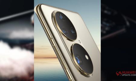 P50 Pro Huawei News