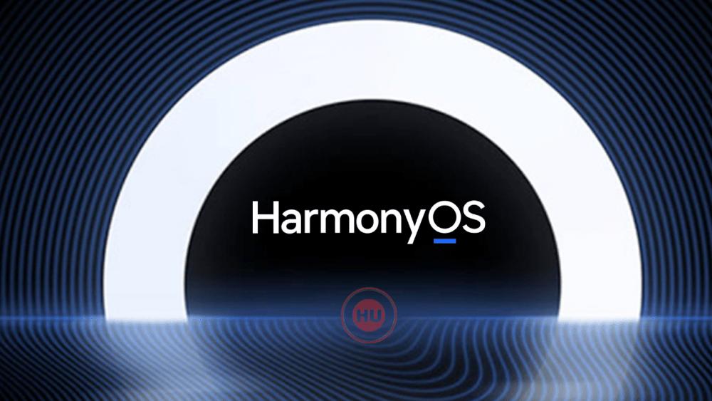 HarmonyOS 2.0.0.145