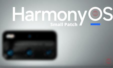 HarmonyOS patch