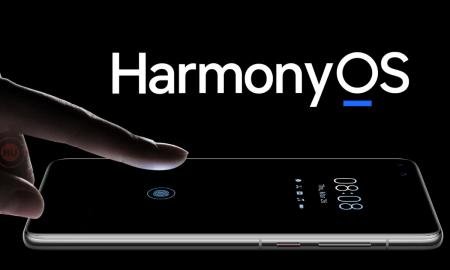 Huawei P40 5G HarmonyOS