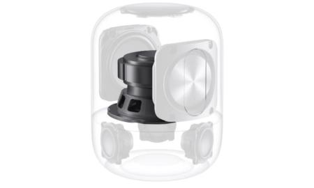 Huawei Sound SE Design