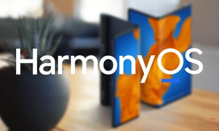 HarmonyOS 2.0.0.207