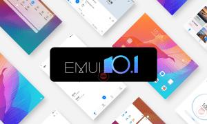 Huawei Enjoy Tablet 2 EMUI 10.1