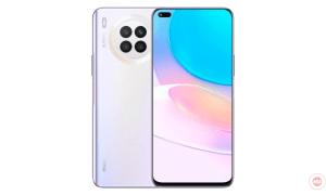 Huawei Nova 8i - HU