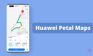 Petal Maps 1.12.0.301(001)