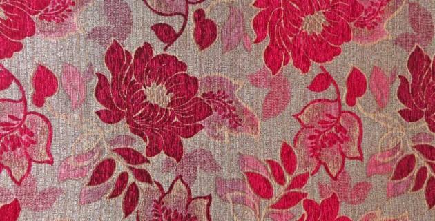 Curtain Fabrics Sofa Upholstery Manufacturer