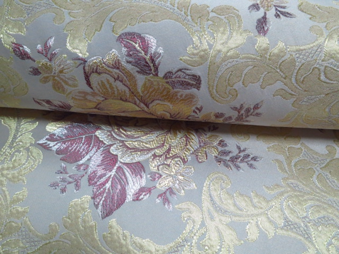 Sofa Fabric Upholstery Fabric Curtain Fabric Manufacturer 100