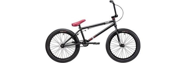 (1) Blank Media 20_ BMX Bike