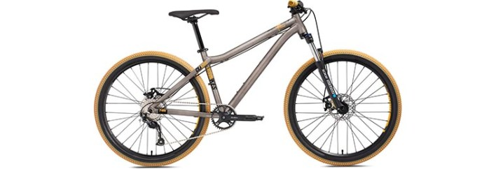 (2) NS Bikes Clash Hardtail Bike