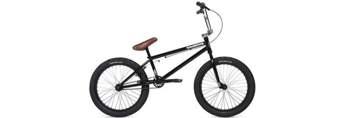 (2) Stolen Casino BMX Bike