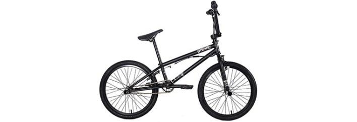 (4) Colony Apprentice Flatland BMX Bike