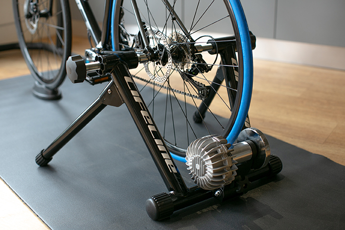 A Lifeline turbo trainer