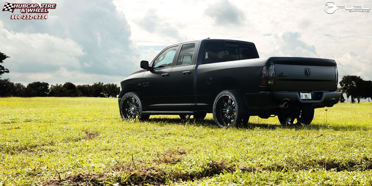 Wheels Dodge Custom 2006 Dually
