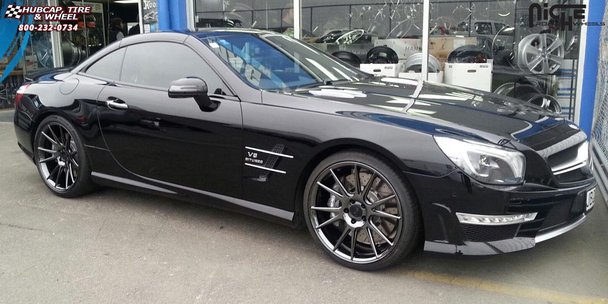 20 Inch Chrome Rims Mercedes
