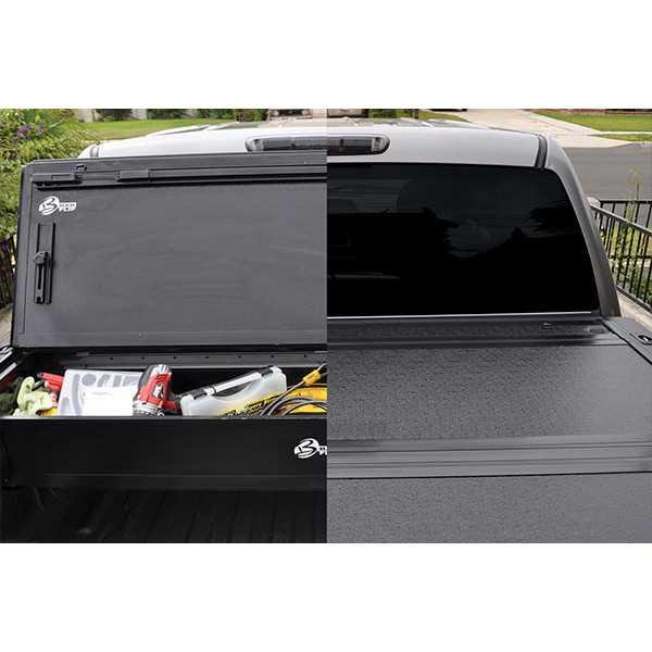 Bak Box 2 Tool Box 92401 2000 2015 Toyota Tundra All Beds