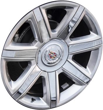 Cadillac Escalade Wheels Rims Wheel Rim Stock OEM Replacement