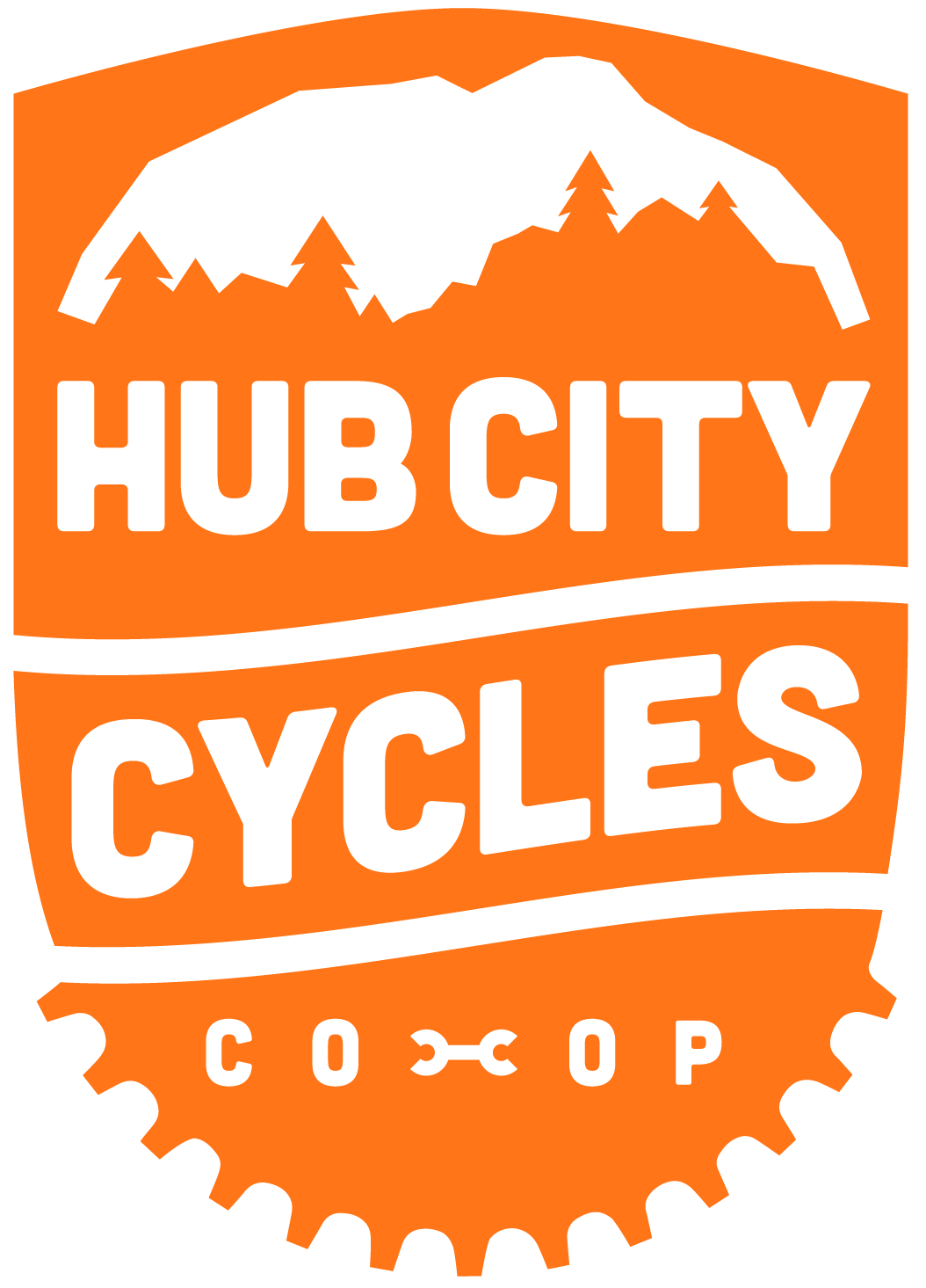 Hub City Cycles Community Co-op