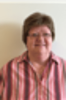 Bette Roberts - Accounting Clerk