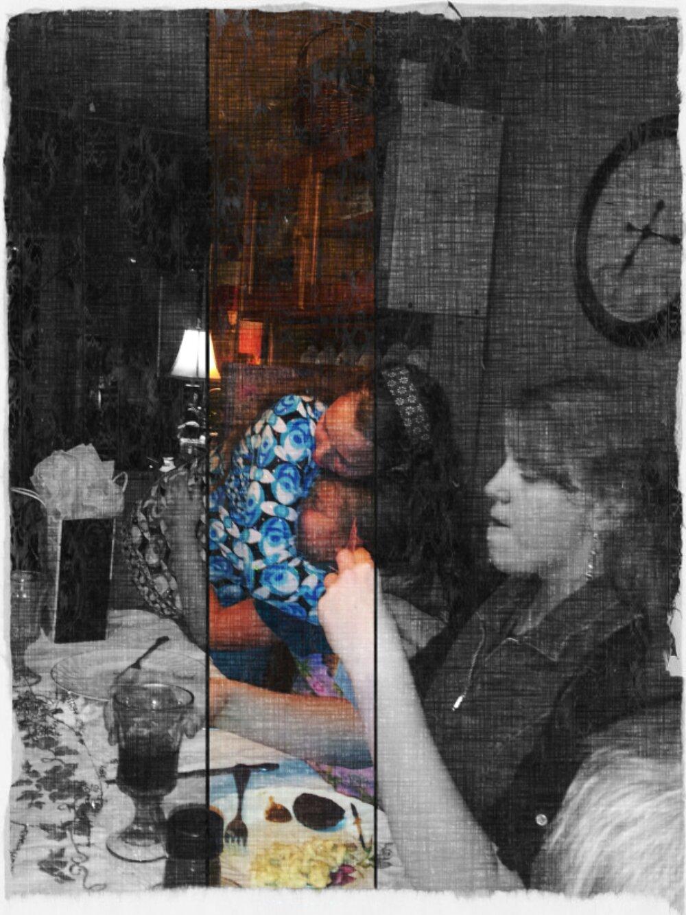 image of Mikaela, Heidi, and Daelynn